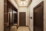 отделка коридора