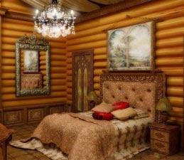 Планировка дома 6х8 с баней и сауной для полноценного отдыха
