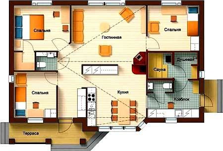 скачать программу для планировки дома