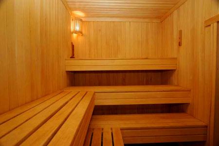 пологи в бане