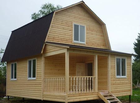 каркасные дома двухэтажные фото