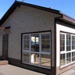 Проекты и планировка одноэтажного дома 6х6