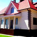 Проекты и строительство домов из теплоблоков