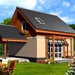 Планировка домов эконом-класса