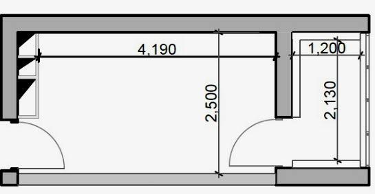 планировка кухни 9 метров