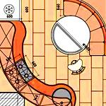 Варианты планировки кухни 9 метров