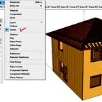 Программы для проектирования современных каркасных домов