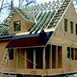 Проекты частных домов 6х9 с мансардой