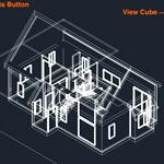 Создание чертежа и плана дома в программе Autocad