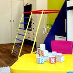 Планировка детской комнаты для мальчика