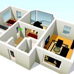 Бесплатные программы для проектирования домов и коттеджей