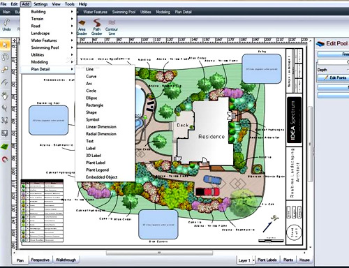 Программы ландшафтного дизайна для начинающих