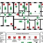 Программа для создания плана эвакуации