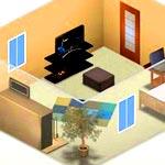 Программа для создания дизайна спальни