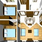 Проекты домов на 8 спален