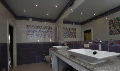 дизайн ванная
