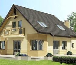 Уютный дачный домик для отдыха и приема гостей