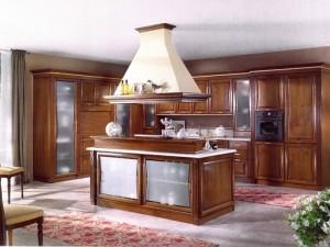 дизайн интерьера кухни 10 кв. м.