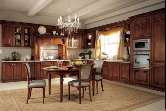 дизайн кухни 15 кв. м.