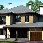 Как сделать чертеж и проект дома