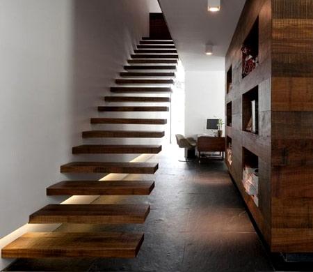 фото лестница
