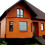 Проекты и планировка кирпичного дома