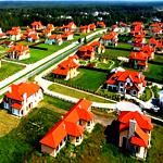 Строительство коттеджных поселков