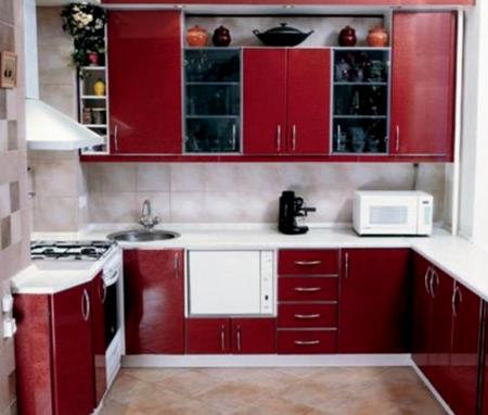 декорирование кухни