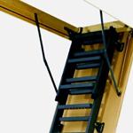 Складные лестницы