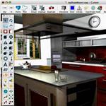 Архитектурная визуализация различных объектов