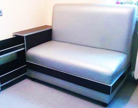 диван хай-тек