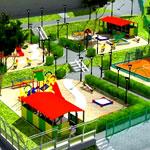 Правильная планировка детского сада