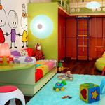 Варианты планировки детской комнаты