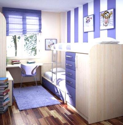 шкаф детская комната