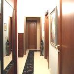 Проекты планировки коридора