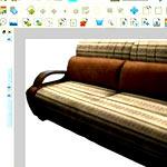 Основные программы для создания проекта мягкой мебели