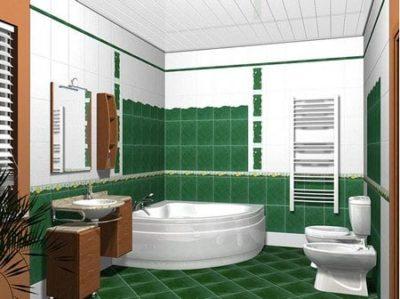дизайн комнаты VisiCon
