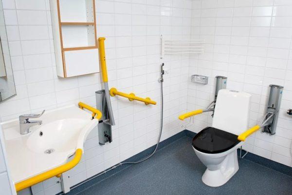 оборудование для туалета