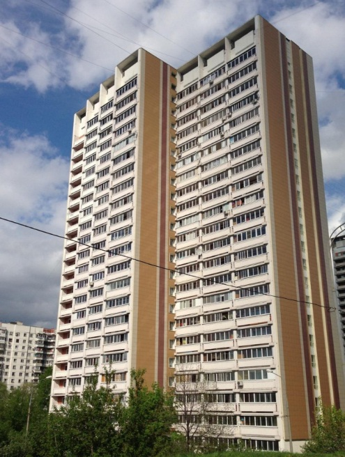 Дом И-700А